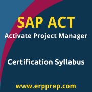 C_ACTIVATE12 Syllabus, C_ACTIVATE12 PDF Download, SAP C_ACTIVATE12 Dumps, SAP Activate Project Manager PDF Download, SAP Activate Project Manager Certification, C_ACTIVATE05 Syllabus, C_ACTIVATE05 PDF Download, SAP C_ACTIVATE05 Dumps