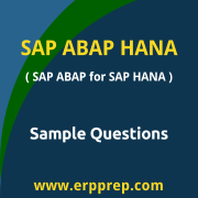 E_HANAAW_17 Dumps Free, E_HANAAW_17 PDF Download, SAP ABAP for HANA Dumps Free, SAP ABAP for HANA PDF Download, SAP ABAP for SAP HANA Certification, E_HANAAW_17 Free Download, E_HANAAW_16 Dumps Free, E_HANAAW_16 PDF Download