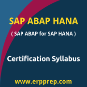 E_HANAAW_17 Syllabus, E_HANAAW_17 PDF Download, SAP E_HANAAW_17 Dumps, SAP ABAP for HANA PDF Download, SAP ABAP for SAP HANA Certification, E_HANAAW_16 Syllabus, E_HANAAW_16 PDF Download, SAP E_HANAAW_16 Dumps