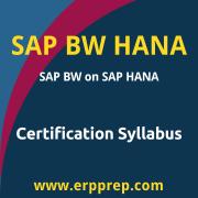 E_HANABW_13 Syllabus, E_HANABW_13 PDF Download, SAP E_HANABW_13 Dumps, SAP BW on HANA PDF Download, SAP BW on SAP HANA Certification