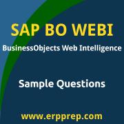 C_BOWI_42 Dumps Free, C_BOWI_42 PDF Download, SAP BO WEBI Dumps Free, SAP BO WEBI PDF Download, SAP BusinessObjects Web Intelligence Certification, C_BOWI_42 Free Download