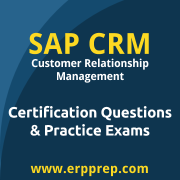 C_TCRM20_73 Dumps Free, C_TCRM20_73 PDF Download, SAP CRM Dumps Free, SAP CRM PDF Download, C_TCRM20_73 Certification Dumps