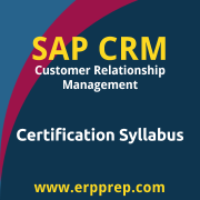 C_TCRM20_73 Syllabus, C_TCRM20_73 PDF Download, SAP C_TCRM20_73 Dumps, SAP CRM PDF Download, SAP Customer Relationship Management Certification
