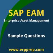C_TPLM30_67 Dumps Free, C_TPLM30_67 PDF Download, SAP EAM Dumps Free, SAP EAM PDF Download, SAP Enterprise Asset Management Certification, C_TPLM30_67 Free Download