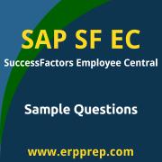 C_THR81_2011 Dumps Free, C_THR81_2011 PDF Download, SAP SF EC Dumps Free, SAP SF EC PDF Download, SAP SuccessFactors Employee Central Certification, C_THR81_2011 Free Download
