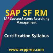 C_THR83_2105 Syllabus, C_THR83_2105 PDF Download, SAP C_THR83_2105 Dumps, SAP SF RM PDF Download, SAP SuccessFactors Recruiting Management Certification
