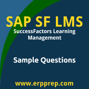 C_THR88_2011 Dumps Free, C_THR88_2011 PDF Download, SAP SF LMS Dumps Free, SAP SF LMS PDF Download, SAP SuccessFactors Learning Management Certification, C_THR88_2011 Free Download