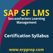 C_THR88_2011 Syllabus, C_THR88_2011 PDF Download, SAP C_THR88_2011 Dumps, SAP SF LMS PDF Download, SAP SuccessFactors Learning Management Certification