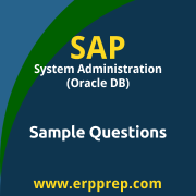 C_TADM51_75 Dumps Free, C_TADM51_75 PDF Download, SAP Oracle DB Dumps Free, SAP Oracle DB PDF Download, SAP System Administration - Oracle DB Certification, C_TADM51_75 Free Download