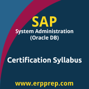 C_TADM51_75 Syllabus, C_TADM51_75 PDF Download, SAP C_TADM51_75 Dumps, SAP Oracle DB PDF Download, SAP System Administration - Oracle DB Certification