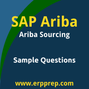 C_ARSOR_2102 Dumps Free, C_ARSOR_2102 PDF Download, SAP Ariba Sourcing Dumps Free, SAP Ariba Sourcing PDF Download, SAP Ariba Sourcing Certification, C_ARSOR_2102 Free Download