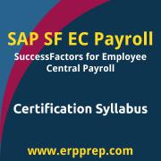 C_HRHPC_2005 Syllabus, C_HRHPC_2005 PDF Download, SAP C_HRHPC_2005 Dumps, SAP SuccessFactors for Employee Central Payroll PDF Download, SAP SuccessFactors for Employee Central Payroll Certification