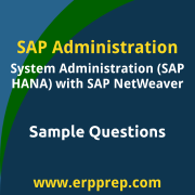 C_TADM55A_75 Dumps Free, C_TADM55A_75 PDF Download, SAP System Admin - SAP HANA Dumps Free, SAP System Admin - SAP HANA PDF Download, SAP System Administration (SAP HANA) with SAP NetWeaver Certification, C_TADM55A_75 Free Download