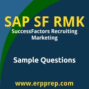 C_THR84_2005 Dumps Free, C_THR84_2005 PDF Download, SAP SF RMK Dumps Free, SAP SF RMK PDF Download, SAP SuccessFactors Recruiting Marketing Certification, C_THR84_2005 Free Download