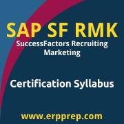 C_THR84_2005 Syllabus, C_THR84_2005 PDF Download, SAP C_THR84_2005 Dumps, SAP SF RMK PDF Download, SAP SuccessFactors Recruiting Marketing Certification