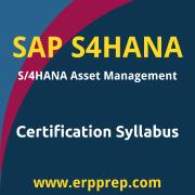 C_TS413_1909 Syllabus, C_TS413_1909 PDF Download, SAP C_TS413_1909 Dumps, SAP S/4HANA Asset Management PDF Download, SAP S/4HANA Asset Management Certification, C_TS413_1809 Syllabus, C_TS413_1809 PDF Download, SAP C_TS413_1809 Dumps