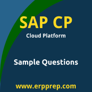 C_CPE_12 Dumps Free, C_CPE_12 PDF Download, SAP Cloud Platform Dumps Free, SAP Cloud Platform PDF Download, SAP Cloud Platform Certification, C_CPE_12 Free Download