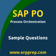 C_PO_7517 Dumps Free, C_PO_7517 PDF Download, SAP PO Dumps Free, SAP PO PDF Download, SAP Process Orchestration Certification, C_PO_7517 Free Download, C_PO_7513 Dumps Free, C_PO_7513 PDF Download