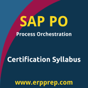C_PO_7517 Syllabus, C_PO_7517 PDF Download, SAP C_PO_7517 Dumps, SAP PO PDF Download, SAP Process Orchestration Certification, C_PO_7513 Syllabus, C_PO_7513 PDF Download, SAP C_PO_7513 Dumps