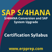 E_S4HCON2020 Syllabus, E_S4HCON2020 PDF Download, SAP E_S4HCON2020 Dumps, SAP S/4HANA Conversion and SAP System Upgrade PDF Download, SAP S/4HANA Conversion and SAP System Upgrade Certification, E_S4HCON2019 Syllabus, E_S4HCON2019 PDF Download, SAP E_S4HCON2019 Dumps