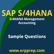 C_TS4CO_1909 Dumps Free, C_TS4CO_1909 PDF Download, SAP S/4HANA Management Accounting Dumps Free, SAP S/4HANA Management Accounting PDF Download, SAP S/4HANA for Management Accounting Certification, C_TS4CO_1909 Free Download, C_TS4CO_1809 Dumps Free, C_TS4CO_1809 PDF Download