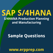 C_TS422_1909 Dumps Free, C_TS422_1909 PDF Download, SAP S/4HANA Production Planning and Manufacturing Dumps Free, SAP S/4HANA Production Planning and Manufacturing PDF Download, SAP S/4HANA Production Planning and Manufacturing Certification, C_TS422_1909 Free Download, C_TS422_1809 Dumps Free, C_TS422_1809 PDF Download
