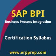 C_TERP10_67 Syllabus, C_TERP10_67 PDF Download, SAP C_TERP10_67 Dumps, SAP BPI PDF Download, SAP Business Process Integration Certification