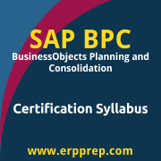 C_EPMBPC_11 Syllabus, C_EPMBPC_11 PDF Download, SAP C_EPMBPC_11 Dumps, SAP BPC PDF Download, SAP BusinessObjects Planning and Consolidation Certification