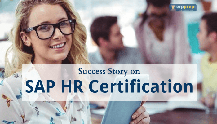 SAP HR Certifiaction success, SAP HR Certification experience