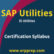 C_FSUTIL_60 Syllabus, C_FSUTIL_60 PDF Download, SAP C_FSUTIL_60 Dumps, SAP ISU PDF Download, SAP IS Utilities Certification