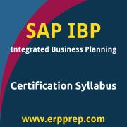 C_IBP_2005 Syllabus, C_IBP_2005 PDF Download, SAP C_IBP_2005 Dumps, SAP IBP PDF Download, SAP Integrated Business Planning Certification