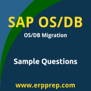 C_TADM70_21 Dumps Free, C_TADM70_21 PDF Download, SAP OS/DB Migration Dumps Free, SAP OS/DB Migration PDF Download, SAP OS/DB Migration for SAP NetWeaver Certification, C_TADM70_21 Free Download