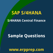 C_S4FCF_2020 Dumps Free, C_S4FCF_2020 PDF Download, SAP S/4HANA Central Finance Dumps Free, SAP S/4HANA Central Finance PDF Download, SAP Central Finance in SAP S/4HANA Certification, C_S4FCF_2020 Free Download, C_S4FCF_1909 Dumps Free, C_S4FCF_1909 PDF Download