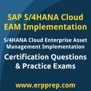 C_S4CAM_2102 Dumps Free, C_S4CAM_2102 PDF Download, SAP S/4HANA Cloud EAM Implementation Dumps Free, SAP S/4HANA Cloud EAM Implementation PDF Download, C_S4CAM_2102 Certification Dumps