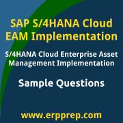 C_S4CAM_2102 Dumps Free, C_S4CAM_2102 PDF Download, SAP S/4HANA Cloud EAM Implementation Dumps Free, SAP S/4HANA Cloud EAM Implementation PDF Download, SAP S/4HANA Cloud Enterprise Asset Management Implementation Certification, C_S4CAM_2102 Free Download