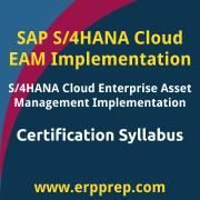C_S4CAM_2102 Syllabus, C_S4CAM_2102 PDF Download, SAP C_S4CAM_2102 Dumps, SAP S/4HANA Cloud EAM Implementation PDF Download, SAP S/4HANA Cloud Enterprise Asset Management Implementation Certification