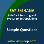 C_TS450_1909 Dumps Free, C_TS450_1909 PDF Download, SAP S/4HANA Sourcing and Procurement Upskilling Dumps Free, SAP S/4HANA Sourcing and Procurement Upskilling PDF Download, SAP S/4HANA Sourcing and Procurement Upskilling for ERP Experts Certification, C_TS450_1909 Free Download, C_TS450_1809 Dumps Free, C_TS450_1809 PDF Download