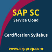 C_C4H510_01 Syllabus, C_C4H510_01 PDF Download, SAP C_C4H510_01 Dumps, SAP Service Cloud PDF Download, SAP Service Cloud Certification