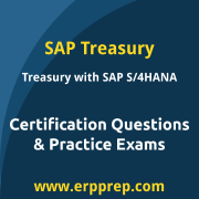 C_S4FTR_1909 Dumps Free, C_S4FTR_1909 PDF Download, SAP Treasury with SAP S/4HANA Dumps Free, SAP Treasury with SAP S/4HANA PDF Download, C_S4FTR_1909 Certification Dumps