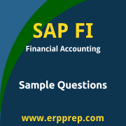 C_TFIN52_67 Dumps Free, C_TFIN52_67 PDF Download, SAP FI Dumps Free, SAP FI PDF Download, SAP Financial Accounting Certification, C_TFIN52_67 Free Download