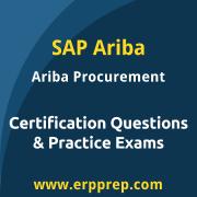 SAP Certified Application Associate - SAP Ariba Procurement
