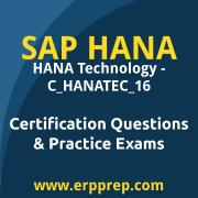 SAP Certified Technology Associate - SAP HANA 2.0 SPS04