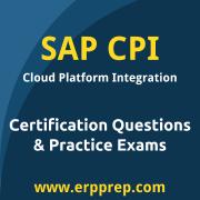 SAP Certified Development Associate - SAP Cloud Platform Integration