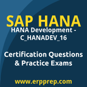 SAP Certified Development Associate - SAP HANA 2.0 SPS04