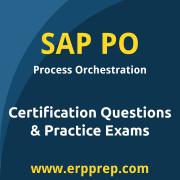 SAP Certified Technology Associate - SAP Process Orchestration