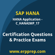 SAP Certified Application Associate - SAP HANA 2.0 (SPS05)