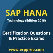 SAP HANA (Edition 2016)