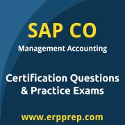 SAP CO Certification