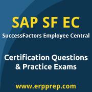 SuccessFactors Employee Central (SF EC)