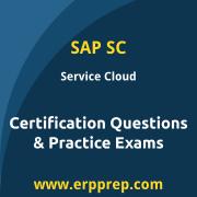 SAP Certified Application Associate - SAP Service Cloud